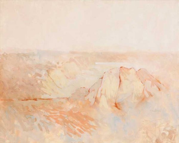 18: Terence P. Flanagan RHA PPRUA (b.1929)