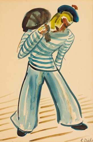22: Gerard Dillon (1916-1971)