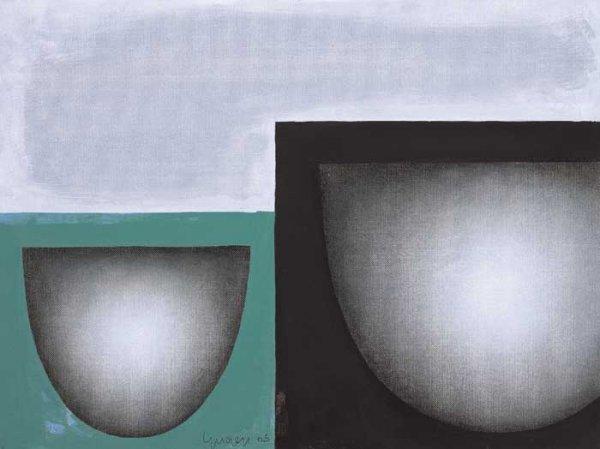 1020: Guggi (b.1959)