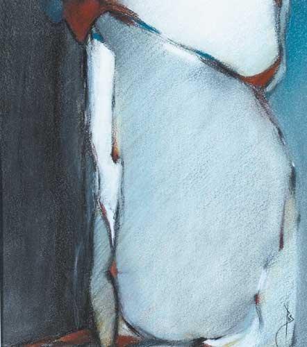 1022: Paul Swan (b.1956)