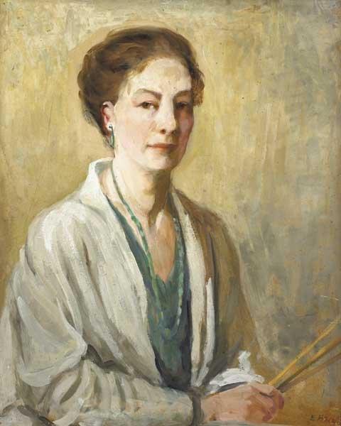 65: Eva Henrietta Hamilton (1876-1960)