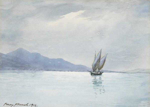73: William Percy French (1854-1920)