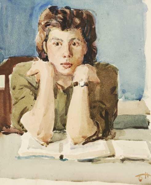 Nina Grigoryevina Bozhko (b. 1928)