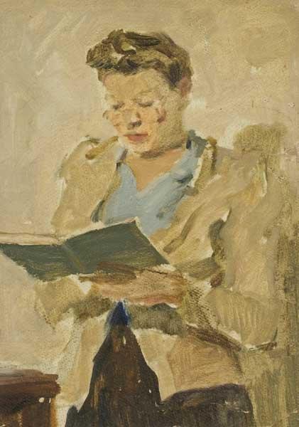 Alexander Georgievich Gulyaev (1917-1995)