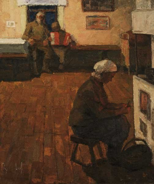 Dmitriy Sorokov (b. 1944)