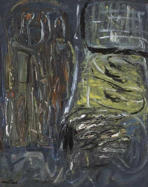 4: Nano Reid (1900-1981)