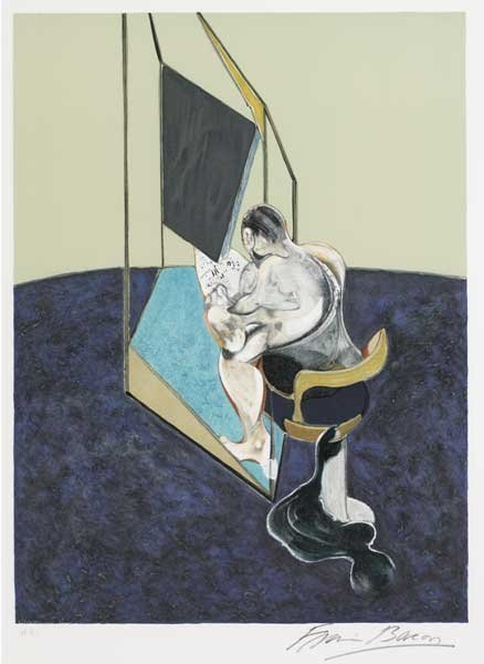 24: Francis Bacon (1909-1992)