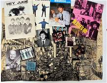 The Beatles. A collection including 1965 concert