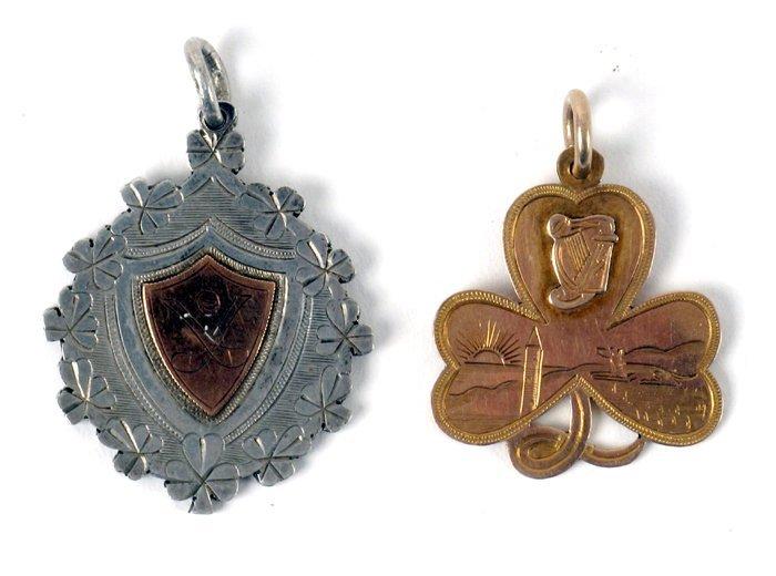 1941 Tipperary Hurling medals