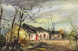 1154: Kenneth Webb RWA FRSA RUA (b.1927)