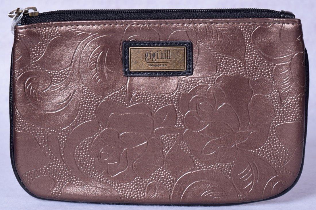 Gigi Hill The Small Scarlett Cosmetic Bag Athena Bron