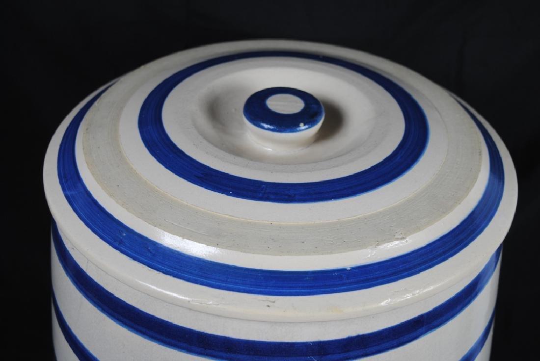 Robinson Ransbottom No. 6 Salt Glazed Water Cooler - 3