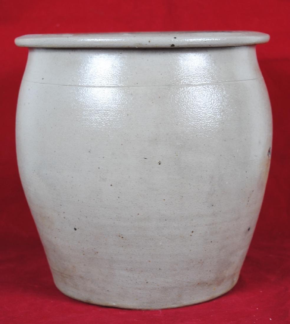 Sipe Nichols  Co. 1.5 Gallon Crock w/ Decoration - 6