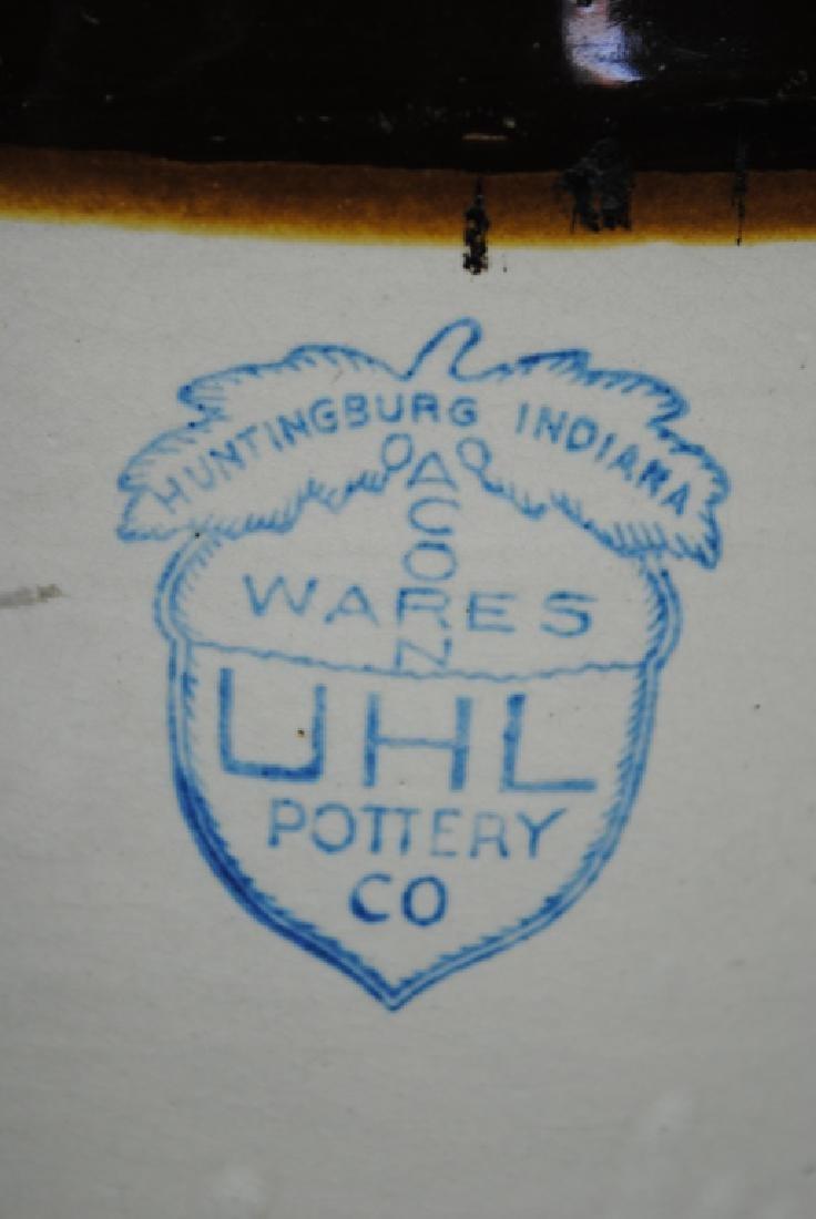 Acorn Wares Stoneware Jug w/ Handle - 2