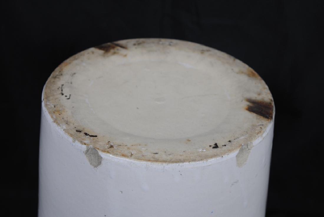 Acorn Wares Stoneware Jug w/ Handle - 5