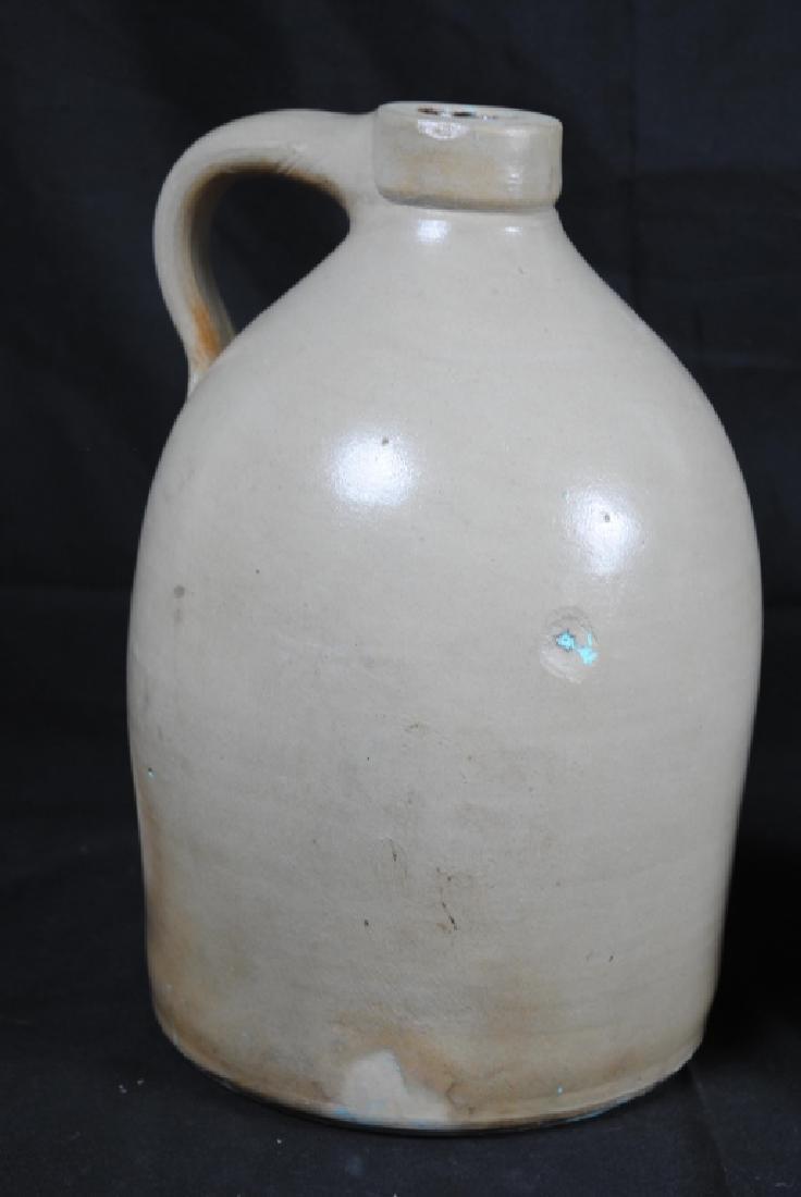 Two Stoneware Jugs - 2