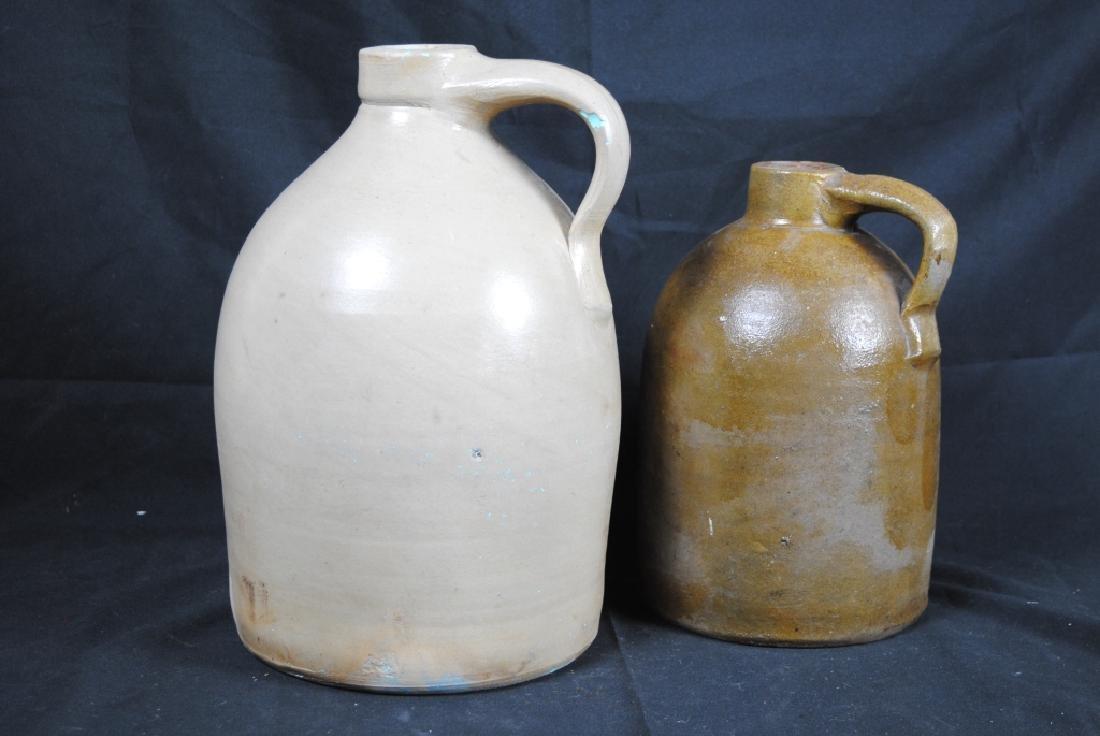 Two Stoneware Jugs - 6