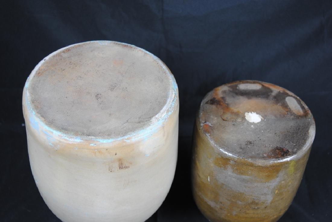 Two Stoneware Jugs - 7