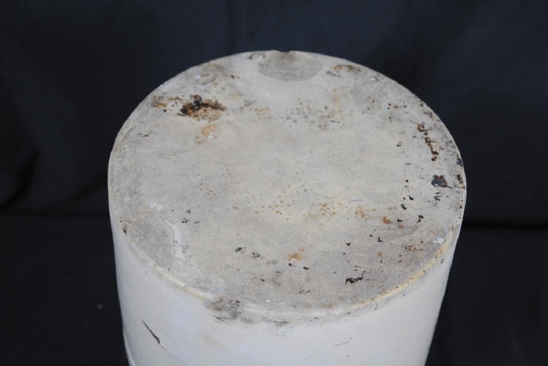 Salt Glazed Jug w/ Handle - 5