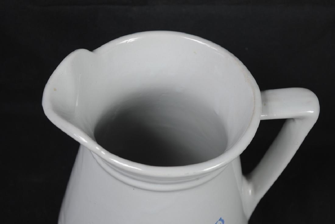 Milk Pitcher - 2