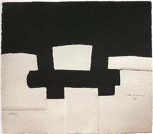 48: Eduardo Chillida (1924 - 2002)