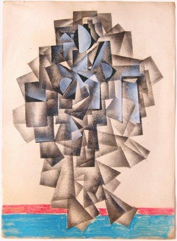 215: Vladimir Vasil'yewich Lebedev (1891 - 1967)