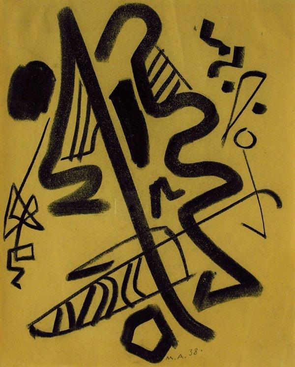 2: Max Ackermann (1887 - 1975)