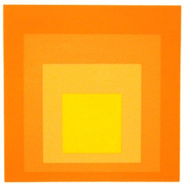15: Josef Albers (1888 - 1976)