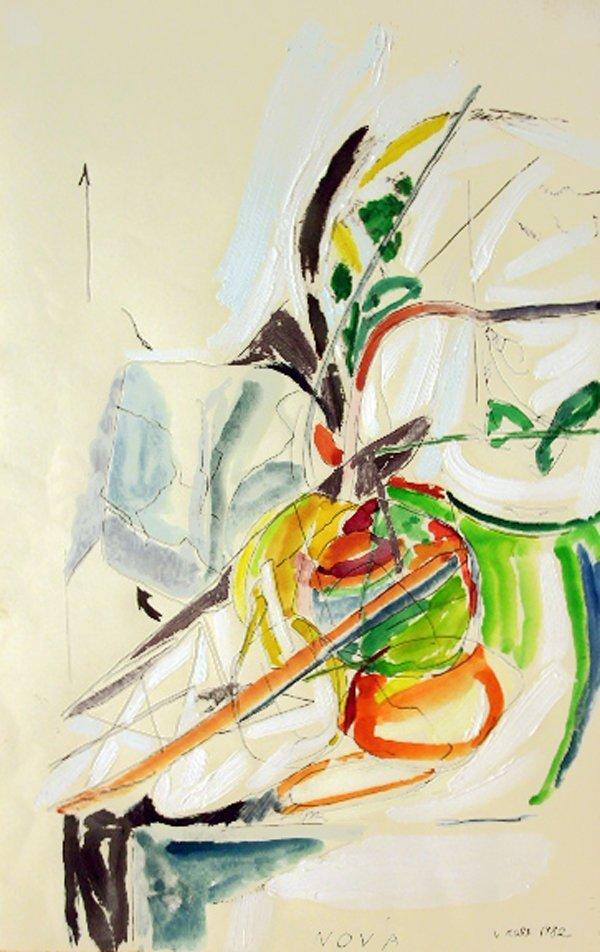 20: Victoria Bell (1952)