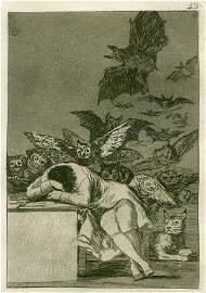 115: Francisco de Goya (1747 - 1828)