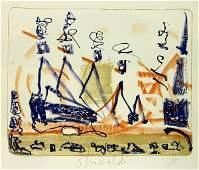 336: Strawalde (d.i. J�rgen B�ttcher) (1931)