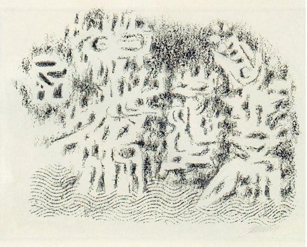 16: Willi Baumeister (1889 - 1955)