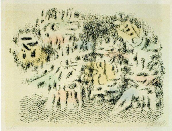 17: Willi Baumeister (1889 - 1955)