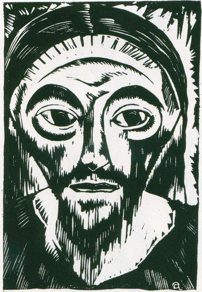 14: Christian Arnold (1889 - 1960)