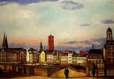 140: Ernst Fritsch (1892 - 1965)