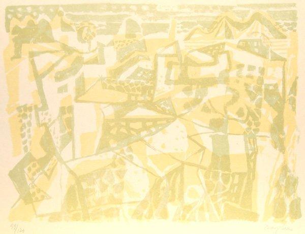 17: Eduard Bargheer (1901 - 1979)