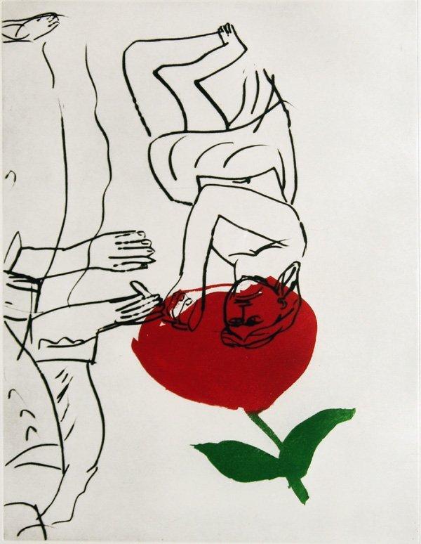 18: Georg Baselitz (1938)