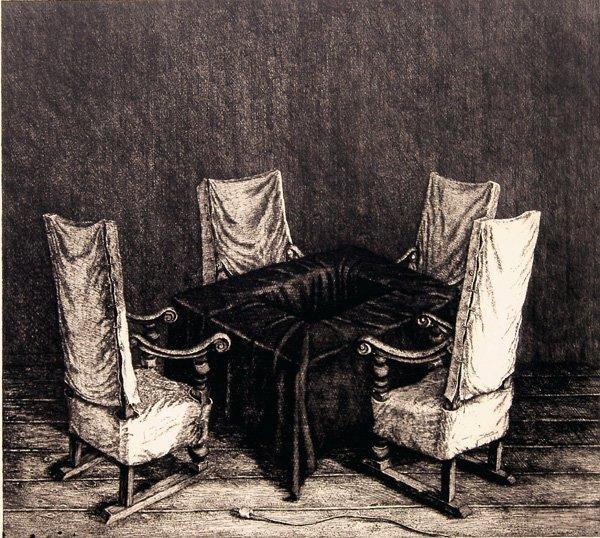 96: Rolf Escher (1936)