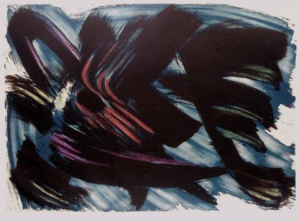 321: Gerard Schneider (1896 - 1986)