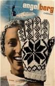 518 Poster by Herbert Matter  engelberg trbsee