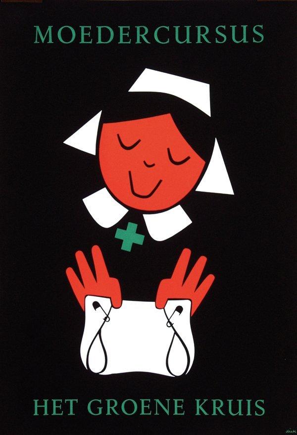3: Moedercursus Het Groene Kruis