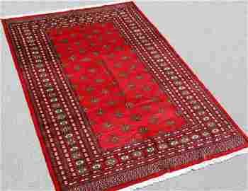 Super Quality Hand Made Fine Bokhara Rug