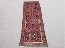 Simply Beautiful Semi Antique Persian Malayer Rug 9ft