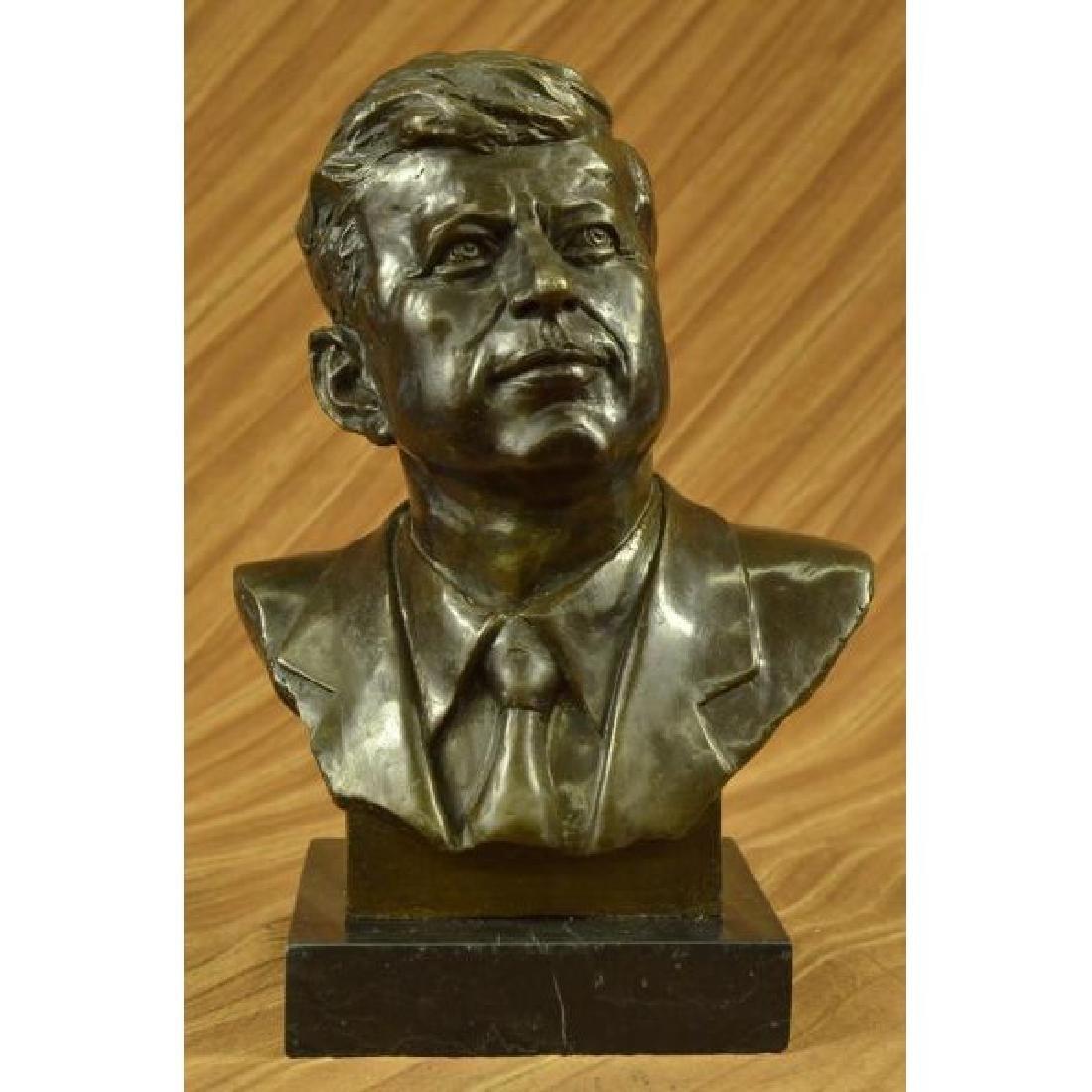 Collector Edition Mavchi John Fitzgerald Kennedy USA