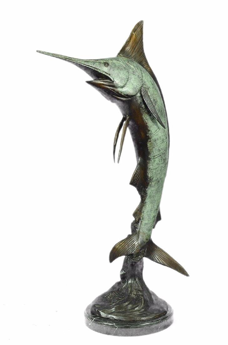 Fish Animal Edition Bronze Sculpture