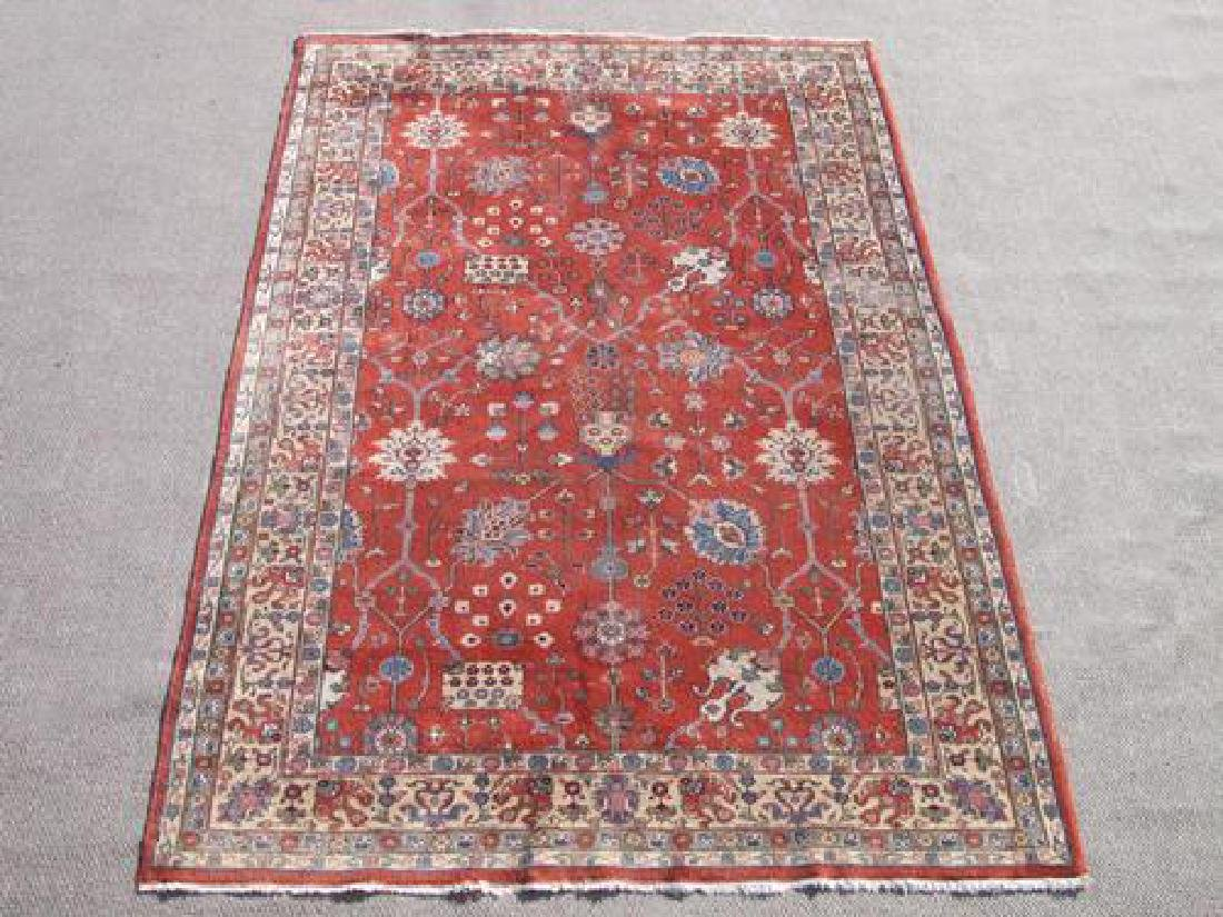 Gorgeous Nice Colors  Semi Antique Allover Turkish