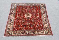 Highly Detailed Luxurious Authentic Isfahan 5x6.11