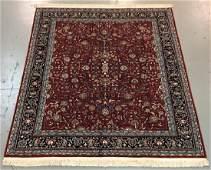 Handmade Azerbaijani Persian Design 80x100