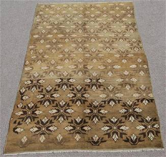 Absolutely Fascinating Hand Made Turkish 56x96