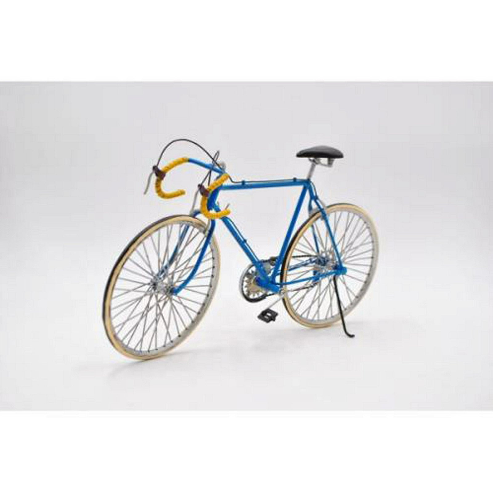 Handmade Metal Bicycle